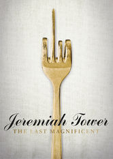 Jeremiah Tower: The Last Magnificent Netflix AR (Argentina)